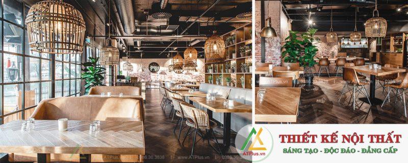 ATPlus - Đơn vị thiết kế nội thất tại Ninh Bình uy tín